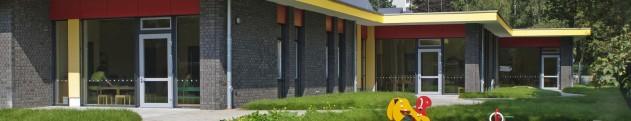 Kindergarten Ausschnitt