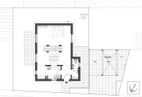 BA Einfamilienhaus Knappenberg