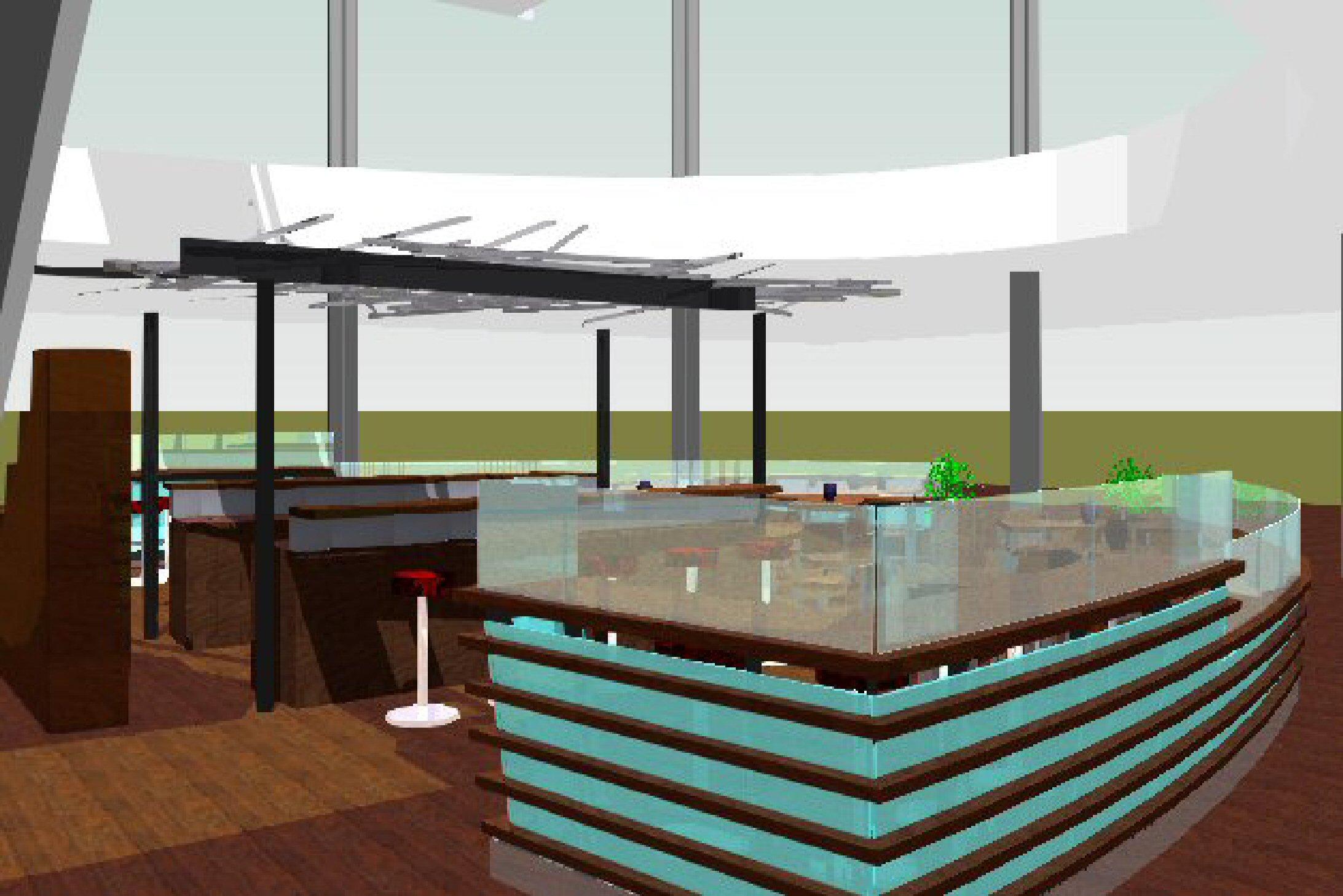 Konzept Café